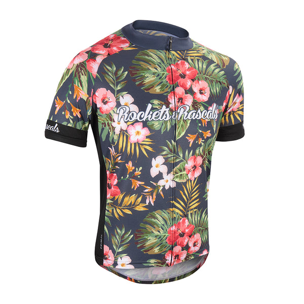 Men's Rockets & Rascals Kew Jersey - Primal Europe Cycling clothing