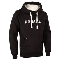 Primal Black Premium Hoodie -  Custom Cycling Clothing and accessories online - Primal Europe