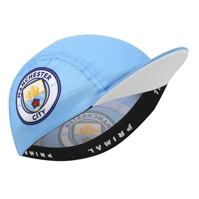 Manchester City 1972 Retro Cap -  Custom Cycling Clothing and accessories online - Primal Europe