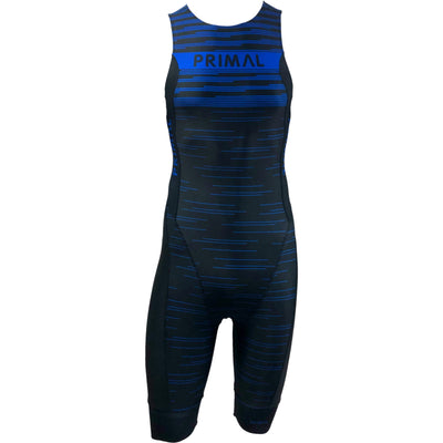 Front of Sterling Axia Triathlon Suit