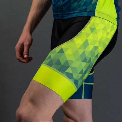 Trimotif Men's Evo 2.0 Bib -  Custom Cycling Clothing and accessories online - Primal Europe