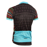 Llama Men's Jersey -  Custom Cycling Clothing and accessories online - Primal Europe