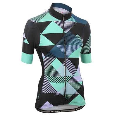 Makona Women's Helix 2.0 Jersey -  Custom Cycling Clothing and accessories online - Primal Europe