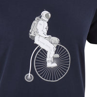 Moon Shot T-shirt -  Custom Cycling Clothing and accessories online - Primal Europe