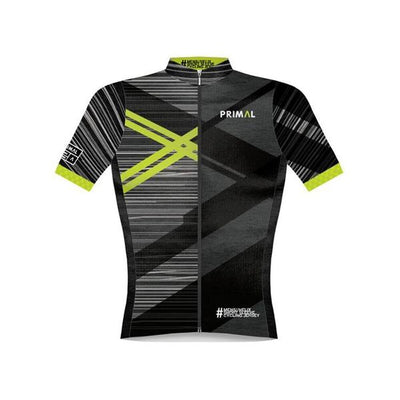 Men's Helix Jersey - Primal Europe Cycling clothing