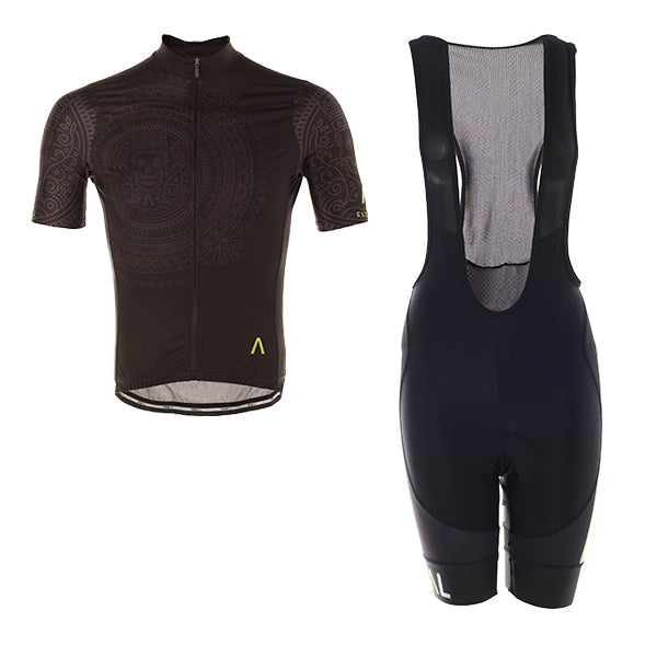 Midnight Medallion Men's Helix Kit