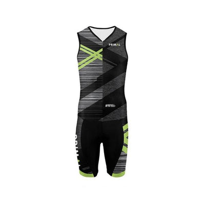 Men's Tri Suit -  Custom Cycling Clothing and accessories online - Primal Europe