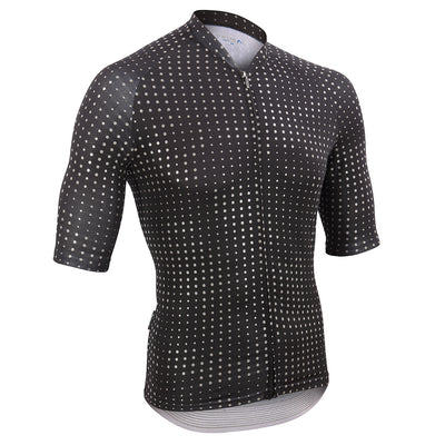 Reflective Nox Men's Omni Jersey -  Custom Cycling Clothing and accessories online - Primal Europe
