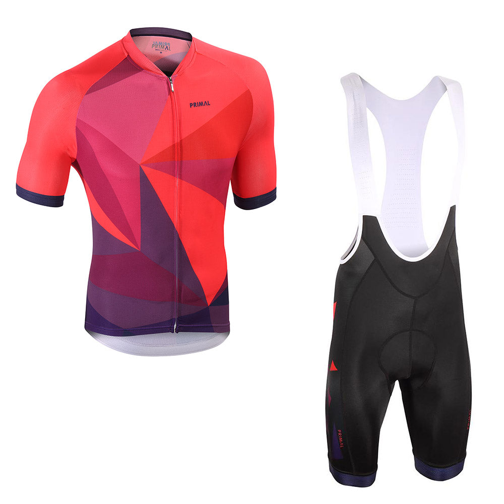 Triangular Omni  Kit (Bundle&Save) -  Custom Cycling Clothing and accessories online - Primal Europe