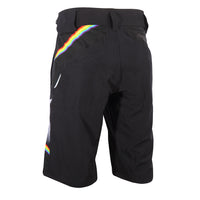 Pink Floyd Dark Side Of the Moon Escade Men's Loose Fit Short - Primal Europe Cycling clothing