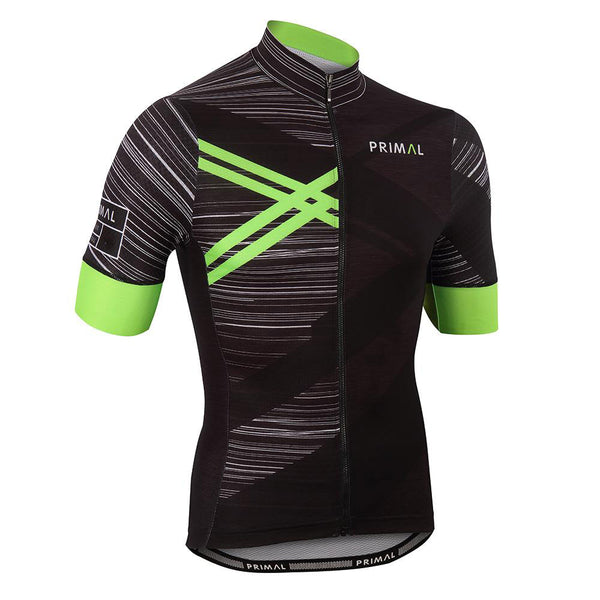 Team Primal Asonic Men's Helix 2.0 Jersey -  Custom Cycling Clothing and accessories online - Primal Europe