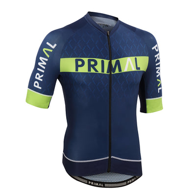 Primal Race Team Equinox Jersey -  Custom Cycling Clothing and accessories online - Primal Europe