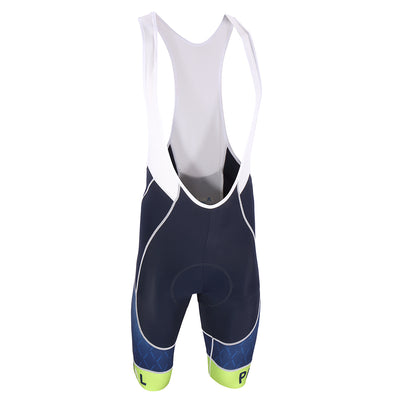 Primal Race Team QX5 Bibs -  Custom Cycling Clothing and accessories online - Primal Europe