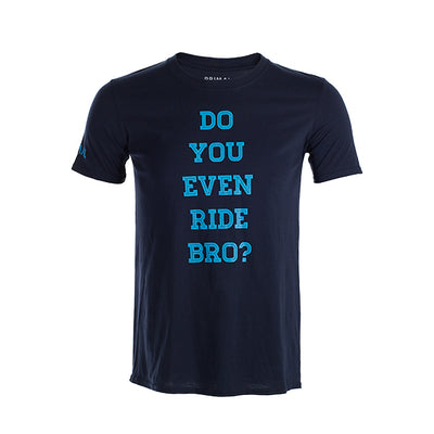 Ride Bro? Men's T-Shirt -  Custom Cycling Clothing and accessories online - Primal Europe