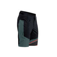 Men's Crag Black Ilex MTB Short