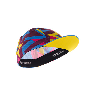 Knock Out Cycling Cap -  Custom Cycling Clothing and accessories online - Primal Europe