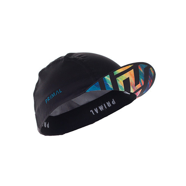 Labrynth Cycling Cap -  Custom Cycling Clothing and accessories online - Primal Europe
