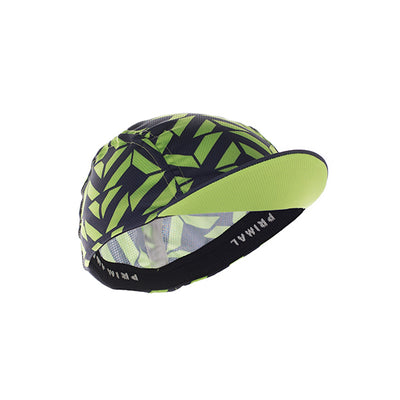 Neon Crush Cycling Cap -  Custom Cycling Clothing and accessories online - Primal Europe
