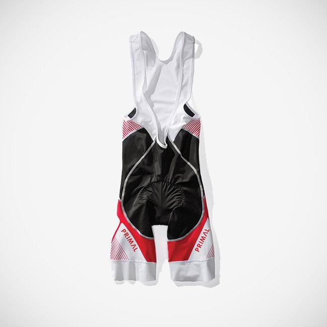 Infrared Men's QX5 Bib Short XS only