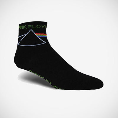 Men's Pink Floyd The Dark Side of the Moon Socks - Primal Europe Cycling clothing