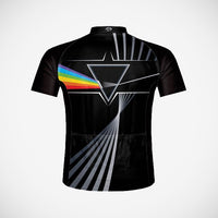 Men's Pink Floyd Prism Cycling Jersey SM only - Primal Europe Cycling clothing