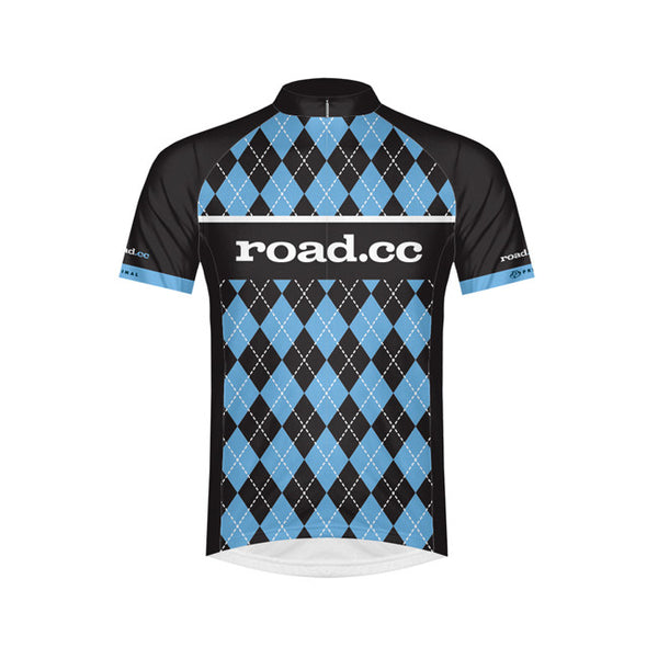 Road CC Cycling Jersey
