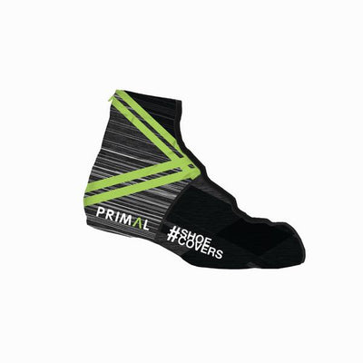 Lycra Shoe Cover - Primal Europe Cycling clothing