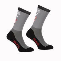 These Are My Cycling Socks - Primal Europe Cycling clothing