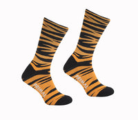 Tiger Socks -  Custom Cycling Clothing and accessories online - Primal Europe