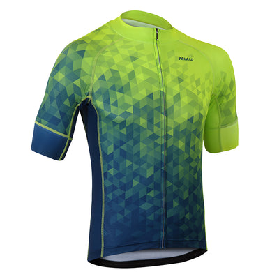 Trimotif Men's EVO 2.0 Jersey -  Custom Cycling Clothing and accessories online - Primal Europe