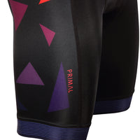 Triangular Men's Omni Bibs - Primal Europe Cycling clothing