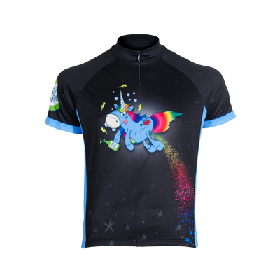 Unicorn Men's  Jersey -  Custom Cycling Clothing and accessories online - Primal Europe