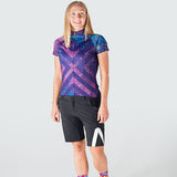 Pixel8 Women's Cycling Jersey