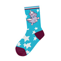 Unicorn Socks - Primal Europe Cycling clothing