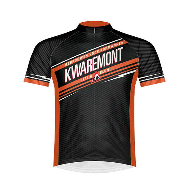 Kwaremont Beer Men's Jersey