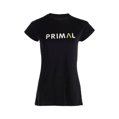 Primal Black Women's T-Shirt