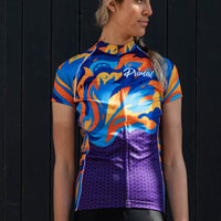 Fierce Women's Evo Jersey