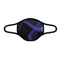 Vortex Face Mask 2.0 Filter + Frame Bundle -  Custom Cycling Clothing and accessories online - Primal Europe