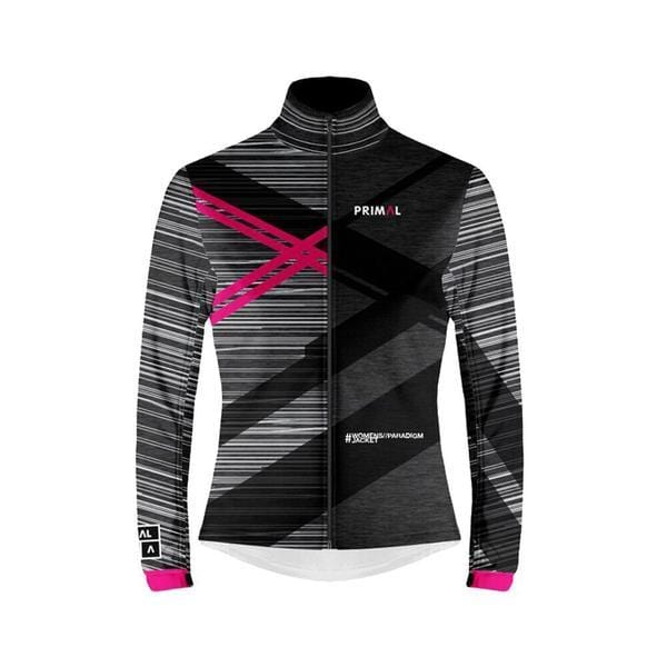 Women's Paradigm Jacket - Primal Europe Cycling clothing