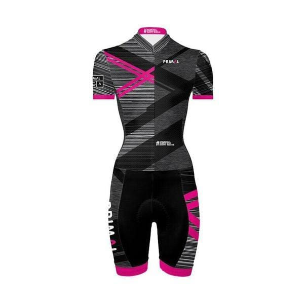 Women's Speed Skinsuit - Primal Europe Cycling clothing