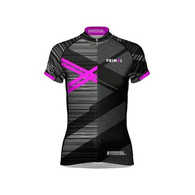 Women's Evo Jersey -  Custom Cycling Clothing and accessories online - Primal Europe