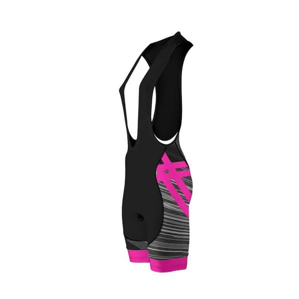 Women's Helix Bib Short - Primal Europe Cycling clothing