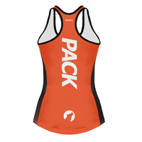 Pack Zwift  Women's Active Tank PREORDER -  Custom Cycling Clothing and accessories online - Primal Europe
