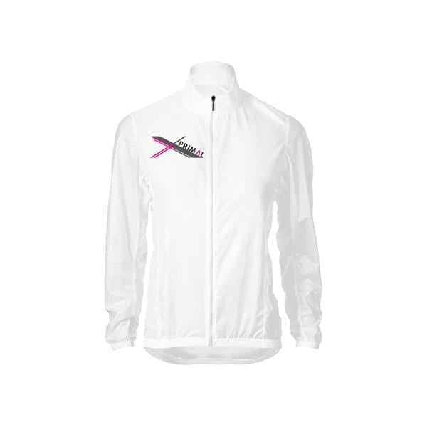 Women's Sport Rain Jacket -  Custom Cycling Clothing and accessories online - Primal Europe