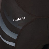 Zebra Men's Evo 2.0 Bib -  Custom Cycling Clothing and accessories online - Primal Europe