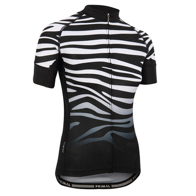 Zebra Women's EVO 2.0 Jersey -  Custom Cycling Clothing and accessories online - Primal Europe