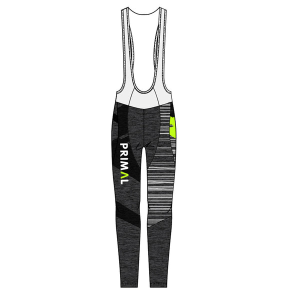 Custom Fit Kit Sizing Pack Men's Aliti Bib Tights -  Custom Cycling Clothing and accessories online - Primal Europe