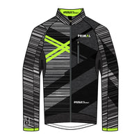 Custom Fit Kit Sizing Pack -Men's Aliti Jacket -  Custom Cycling Clothing and accessories online - Primal Europe