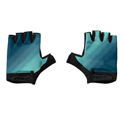 Aqua Gloves -  Custom Cycling Clothing and accessories online - Primal Europe