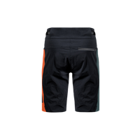 Men's Crag Black Ilex MTB Short -  Custom Cycling Clothing and accessories online - Primal Europe